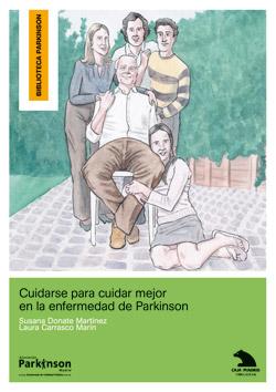 Cuidarse para cuidar mejor en la enfermedad de párkinson