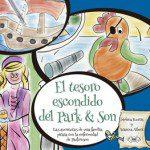 Libro infantil para entender la enfermedad de Parkinson