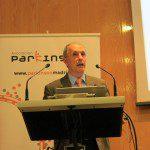 Conferencia del Dr. Castrillo sobre la apomorfina