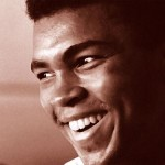 Decimos adiós a un luchador, Cassius Clay