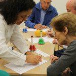 Conferencia sobre estimulación cognitiva