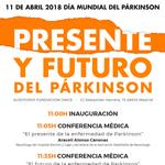 Día Mundial del Parkinson 2018