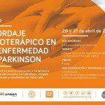 La Asociación Parkinson Madrid organiza un curso para fisioterapeutas sobre el tratamiento del párkinson