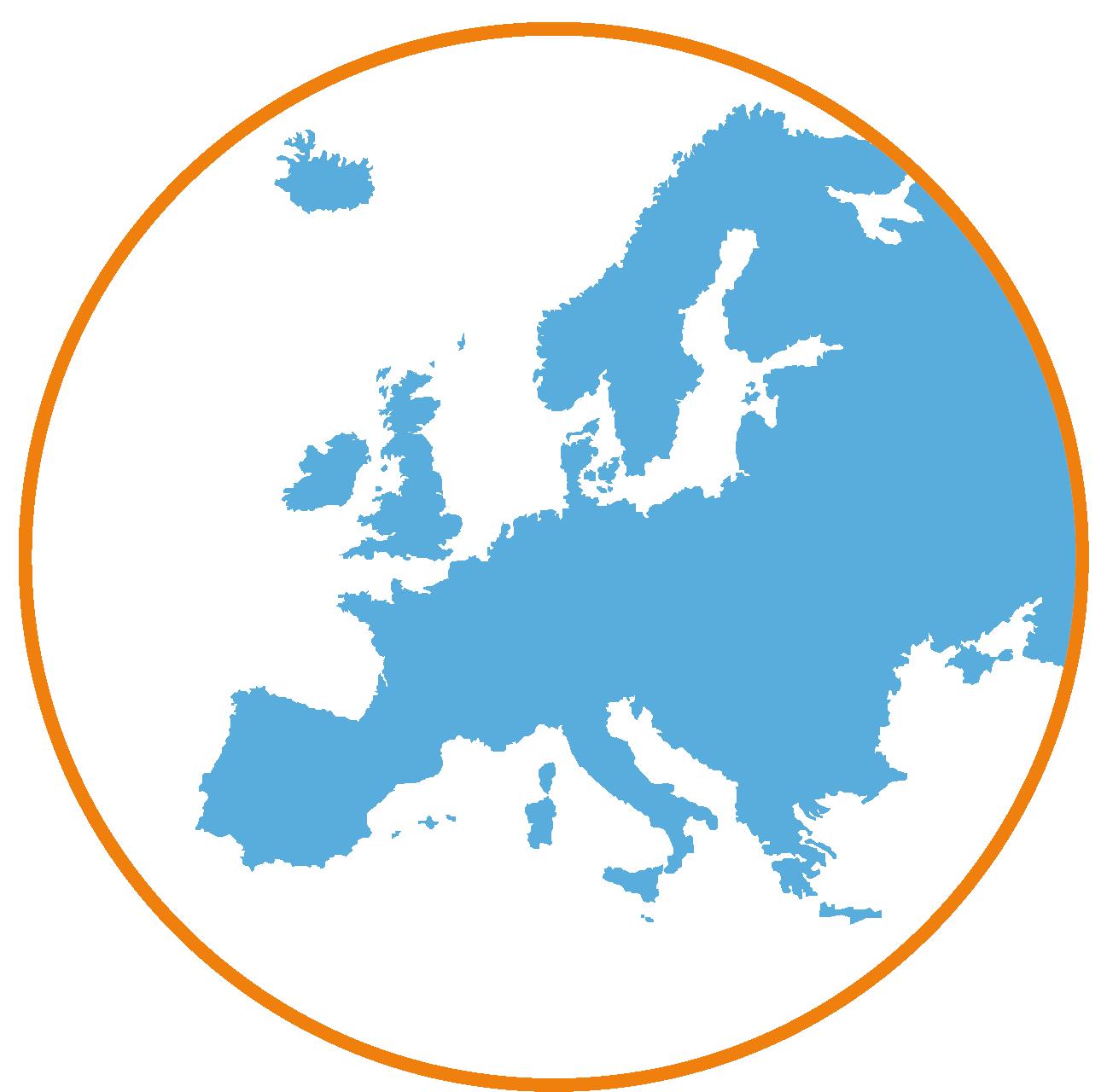 6 PROYECTOS EUROPEOS