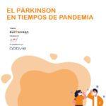 """Jornada online gratuita """"El párkinson en tiempos de pandemia"""""""