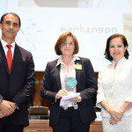 El proyecto Deglupark recibe el Premio Nutrición de Grupo SENDA