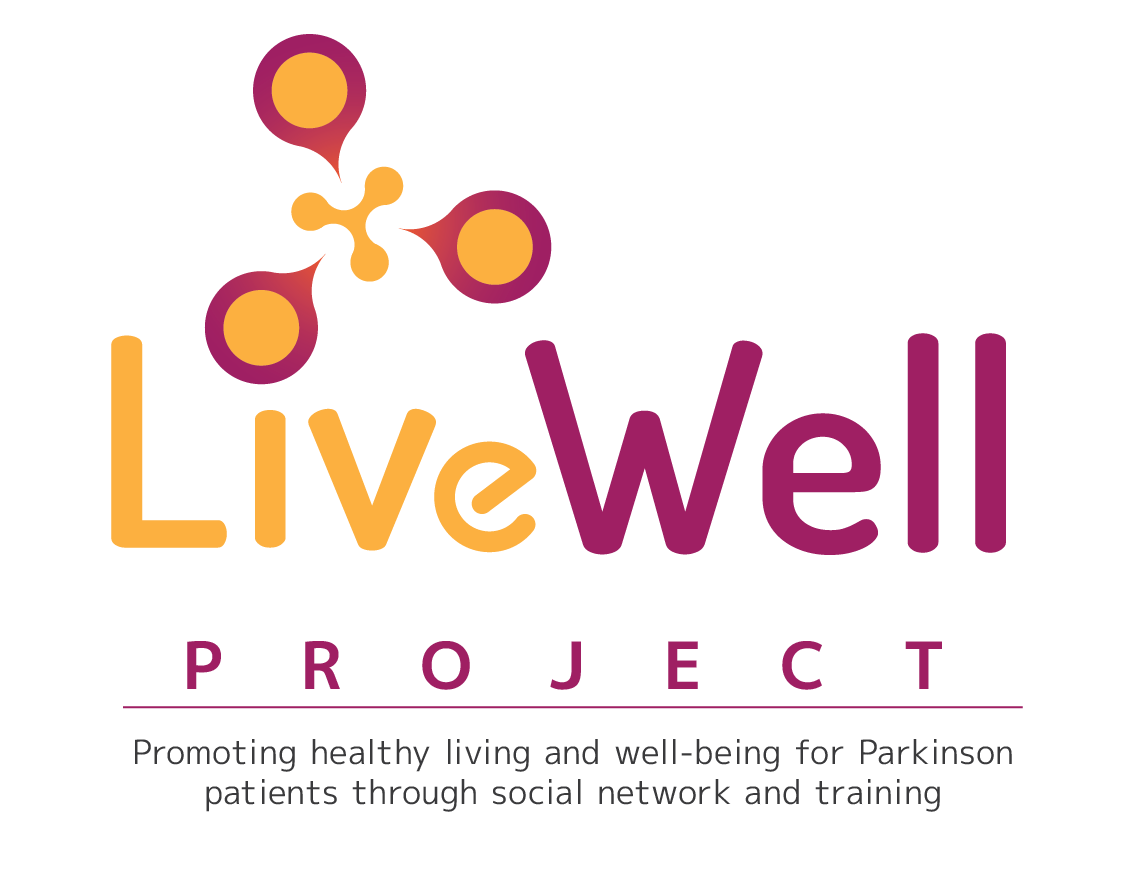 texto logo livewell